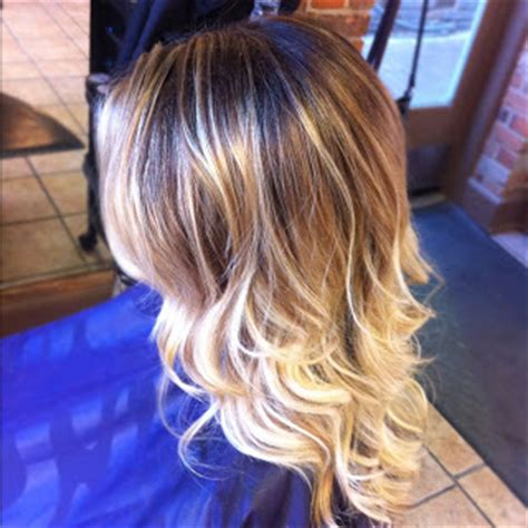 Alex Crabtree - Hair + Make-up Blog: My clients LOVE ... What Day Of The Week Was October 8 2012
