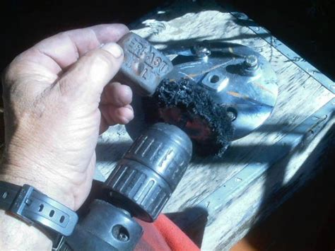como pulir aluminio como pulir aluminio problemas taringa