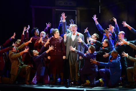 Guys and Dolls Musical Comedy Heads to Singapore in August