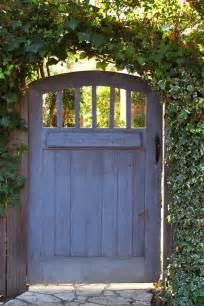backyard gate designs the world s catalog of ideas