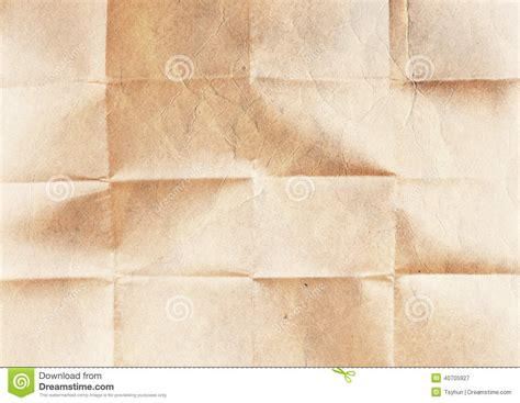 Folded Paper Texture - folded paper texture stock photo image 40705927