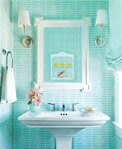 turquoise bathroom ideas 43 bright and colorful bathroom design ideas digsdigs
