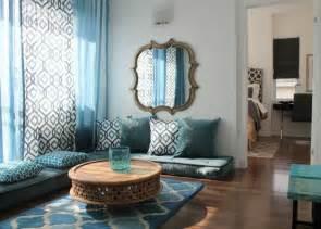 Modern Moroccan Bathroom Design Rideaux Salon Tendance 2016 Fiche Pratique Et 30 Photos Cool
