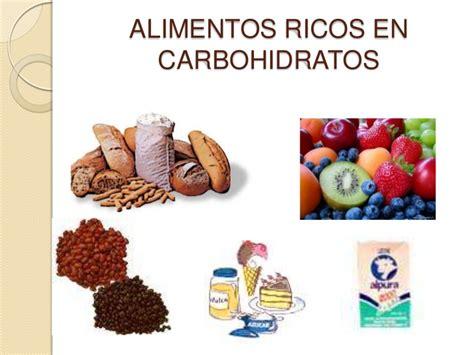 alimentos de carbohidratos conteo avanzado de carbohidratos