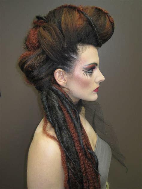 weave pompadour 209 best natural hair inspiration images on pinterest