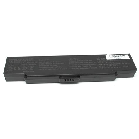 Baterai Sony Vgn S Series Vgp Bps2a Vgp Bps2c Vgp Bps2 4bbrhz Black baterai sony vgn s series vgp bps2a vgp bps2c vgp bps2c ce7 vgp bps2 oem black