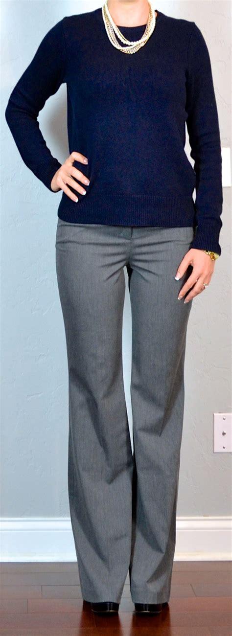 Sweater Half Zipper Chelsea Navy 2014 2015 post navy side zipper sweater grey layered