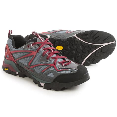 sport hiking shoes merrell capra sport hiking shoes for save 62