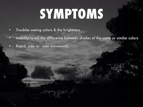 symptoms of color blindness color blindness by brandon knode