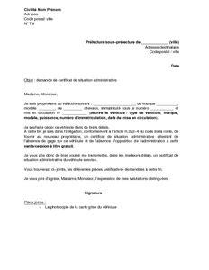 Comment rédiger un courrier administratif gratuit | Psco