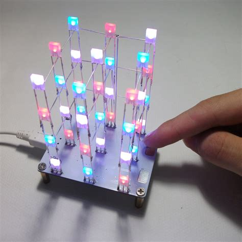 Image Gallery Led Diy Diy Led Light