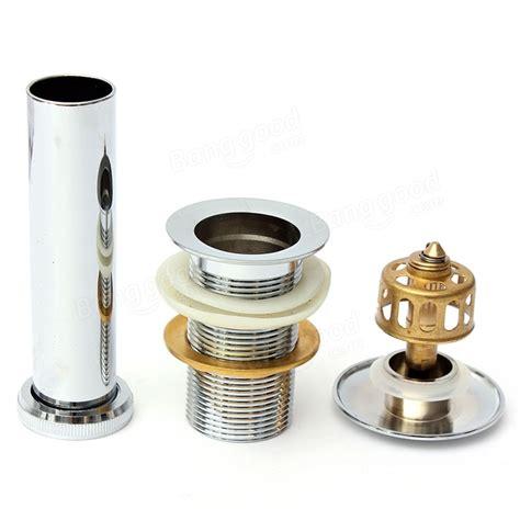 Faucet Stopper by Brass Chrome Bathroom Basin Faucet Sink Pop Up Drain