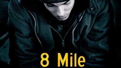 eminem kinofilm im kino quot 8 mile quot hip hop ist nur ein wort kultur