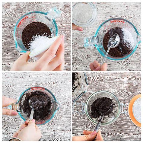 cara membuat kolase majalah cara menghilangkan selulit dengan kopi majalah otten coffee
