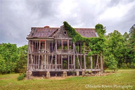 18 unique photos of abandoned homes in carolina