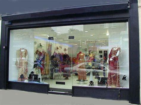 Shop For Glassware Glass Shopfront