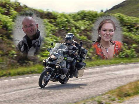 Louis Motorrad Oberhausen by Heike Und Marcus H 228 Uptner Reiseb 252 Ros M 252 Lheim An Der