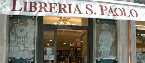 libreria san paolo roma san libreria san paolo ravenna