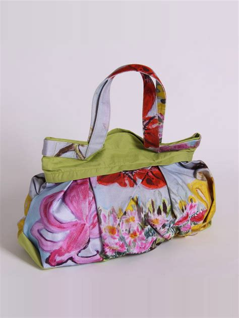 fiori bags fiori bag couture arte by tiziana musa and eugenia papa