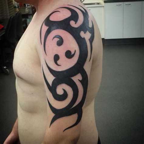 naruto tribal tattoo tribal pictures to pin on pinsdaddy