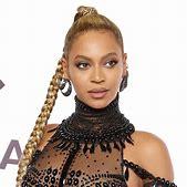 Beyoncé is...
