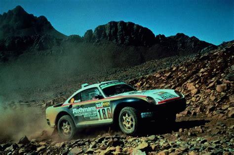 Porsche 911 Offroad by Road Porsche 911 Cars