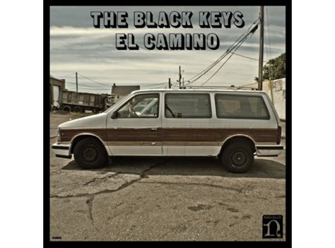the black el camino the black el camino whclfm