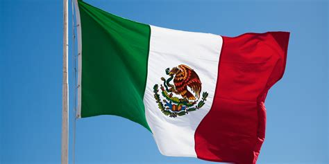 flags of the world mexico top 15 prettiest flags in the world trending posts