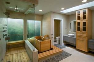 Bathroom design ideas japanese style bathroom