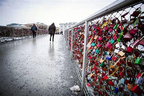 Gembok Cinta nggak perlu ke jembatan cinta austria biar bisa dapetin calon jodoh kayak raisa aja ke 9