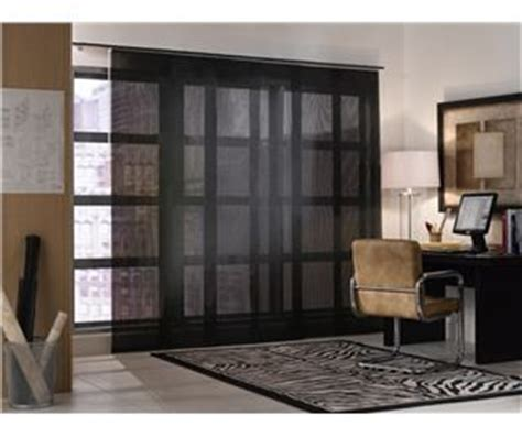 Patio Door Sliding Panel Blinds by 1000 Images About Patio Door Window Sliding Panels On