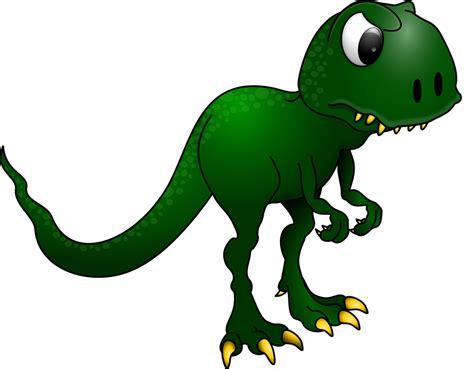 free vector graphic dino dinosaur t rex t rex free