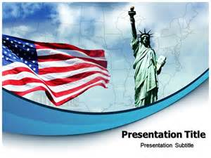 usa powerpoint template american culture powerpoint templates ppt presentation