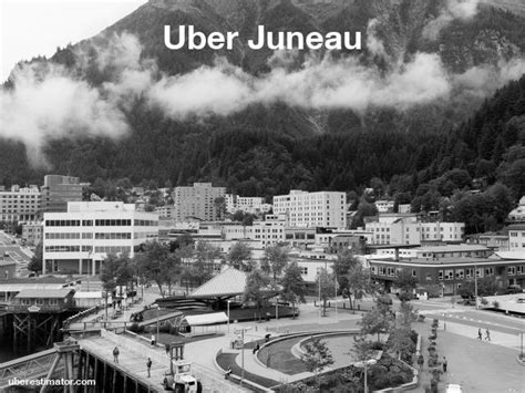 uber in juneau us estimate fares updated rates