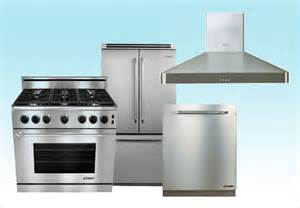 kitchen appliance package sale package 22 dacor luxury kitchen package stainless steel