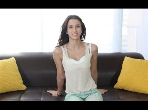 csting couch x belle knox casting