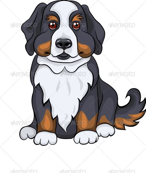 can you use regular shoo on dogs vector bernese mountain puppy smiles graphicriver