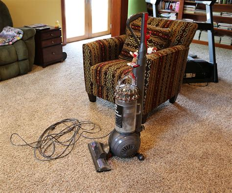 Kitchen Knives Uses Dyson Cinetic Big Ball Animal Allergy Vacuum Review