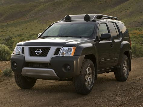 nissan xterra 2013 nissan xterra price photos reviews features