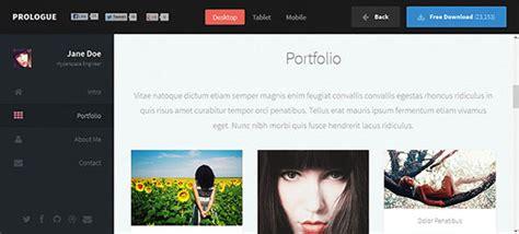 39 Modern Portfolio Photography Html Website Templates Pixel Curse Photography Portfolio Website Templates Free