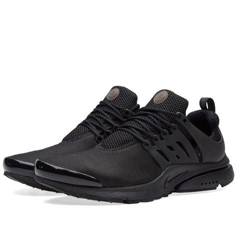 Nike Presto nike air presto black
