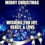 merry christmas meme generator imgflip