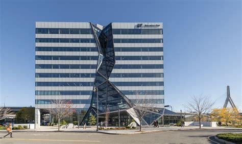 Home Interior Design Omaha ef education first s cambridge headquarters sports a ten
