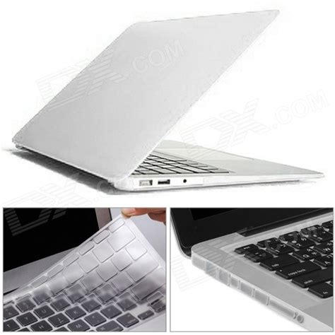 Anti Dust For Macbook 2 mr northjoe 3 in 1 matte pc keyboard cover anti dust plugs for macbook air 11 quot 11 6