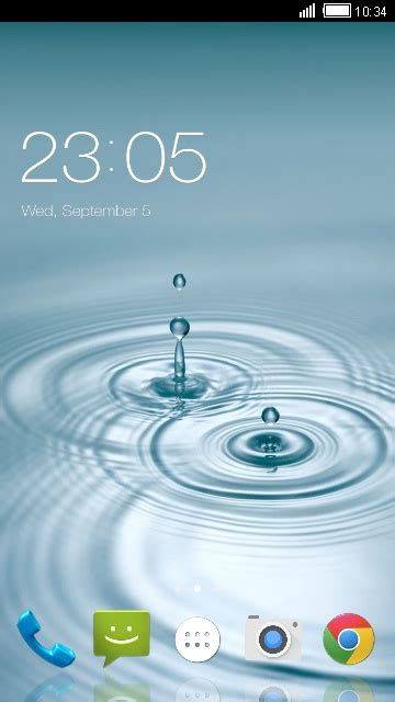 themes for intex android theme for intex aqua note 5 5 drip wallpaper free android
