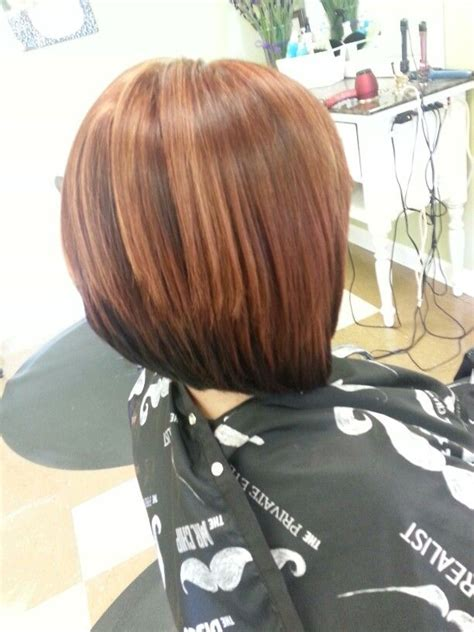 short hairstyles reverse ombre short bob hairstyles inverted bob reverse ombre black