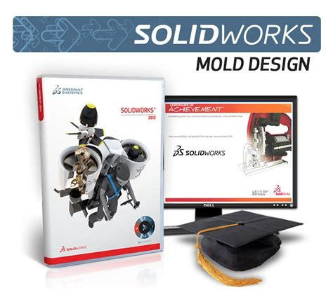 solidworks tutorial mold solidworks mold design training