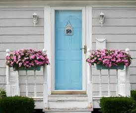 light blue front door front door colors paint ideas color meanings
