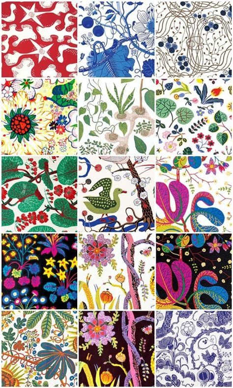 Amazing Swedish Finds At Svenskt Tenn by Best 25 Josef Frank Ideas On Joseph Frank
