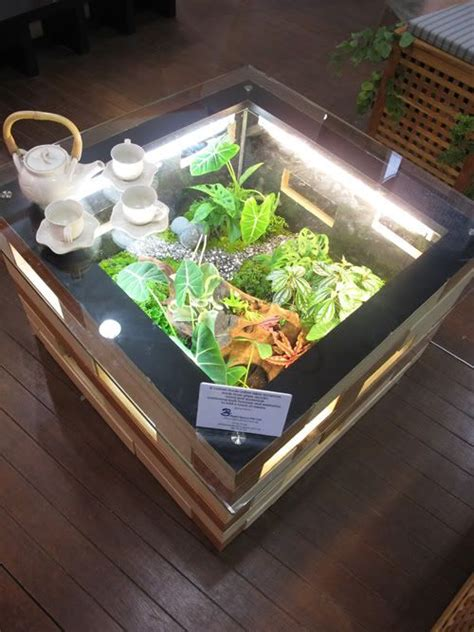 coffee table coffee table centerpieces unique terrarium 17 best ideas about inside garden on pinterest inside